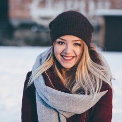 تیپ های زمستانی زنانه ۲۰۲۰ / ۲۸ عکس