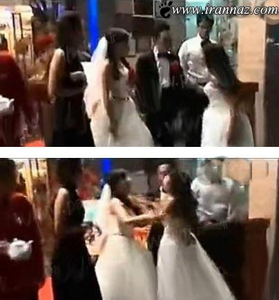 Work shameless groom his wedding night Photos کار بی شرمانه داماد شب عروسی اش / عکس