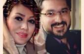 عکس های مراسم عقد امیرحسین مدرس با حضور سید محمد خاتمی
