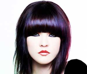 ar4 2218 مدل مو و رنگ موی زنانه سال ۲۰۱۴