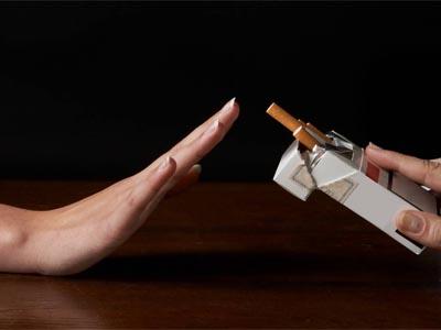 bad کارهایی که باید برای ترک سیگار انجام دهیم