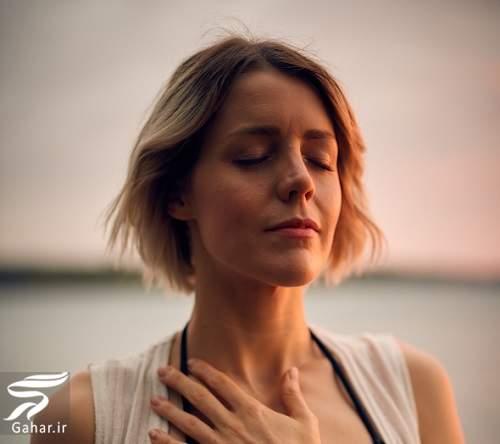 breathing عوارض نفس کشیدن با دهان چیست؟ + درمان