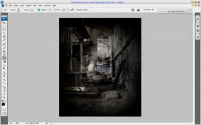 co2980 آموزش تبدیل تصاویر به حالت قدیمی در فتوشاپ