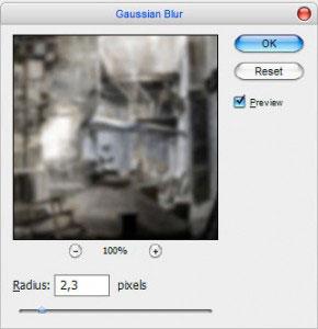 co2983 آموزش تبدیل تصاویر به حالت قدیمی در فتوشاپ