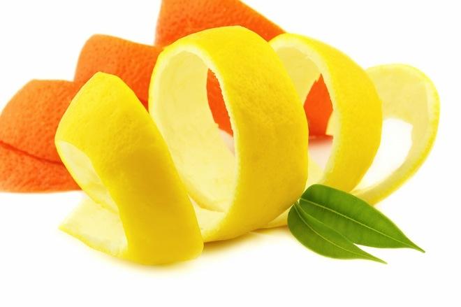 fruit peels چرا باید پوست میوه ها را بخوریم ؟