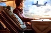 درمان کیپ شدن و گرفتگی گوش در هواپیما و ماشین
