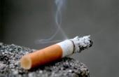 تغییر طعم غذا با ترک سیگار