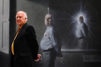 hhs1064 بیوگرافی پیتر وار هیگز (برنده جایزه نوبل فیزیک در سال ۲۰۱۳)