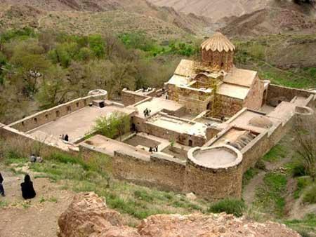 ir2436 1 کلیساهای سراسر ایران را بهتر بشناسید / عکس