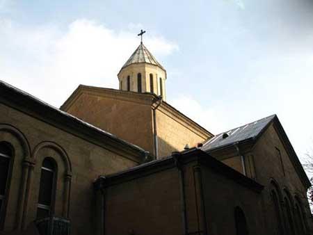 ir2436 12 کلیساهای سراسر ایران را بهتر بشناسید / عکس