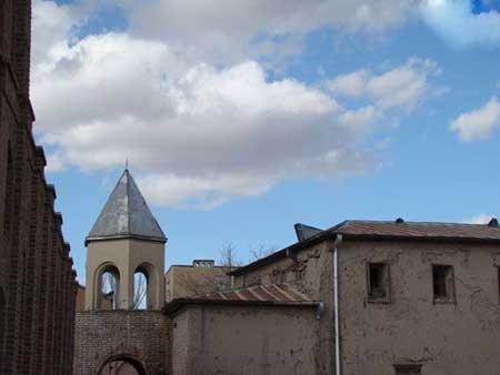 ir2436 16 کلیساهای سراسر ایران را بهتر بشناسید / عکس