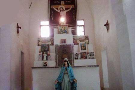 ir2436 17 کلیساهای سراسر ایران را بهتر بشناسید / عکس