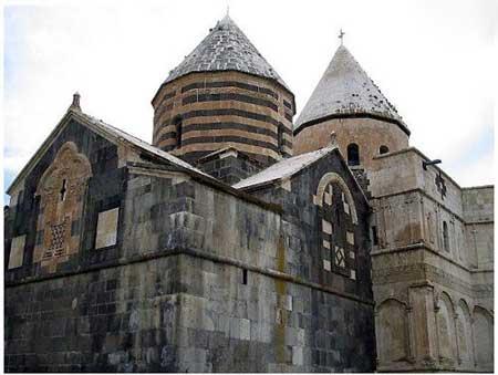 ir2436 3 کلیساهای سراسر ایران را بهتر بشناسید / عکس