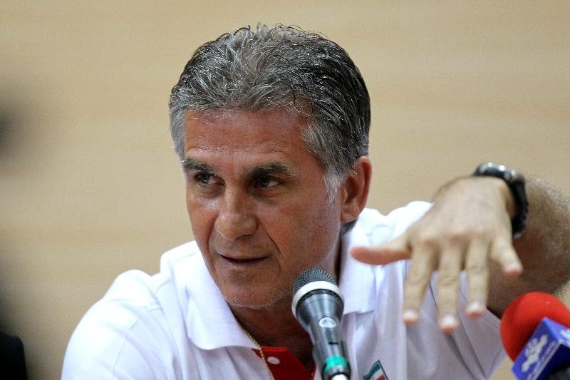kir کی روش تا توانست فوتبال ایران را تحقیر کرد