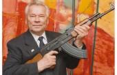 میخائیل کلاشینکف مخترع تفنگ کلاشینکف در ۹۴ سالگی درگذشت