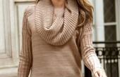 مدل بلوز بافتنی زنانه ۲۰۱۴