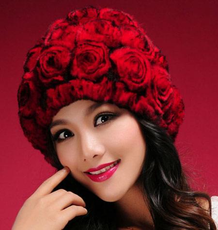 mo11270 مدل کلاه بافتنی 2014