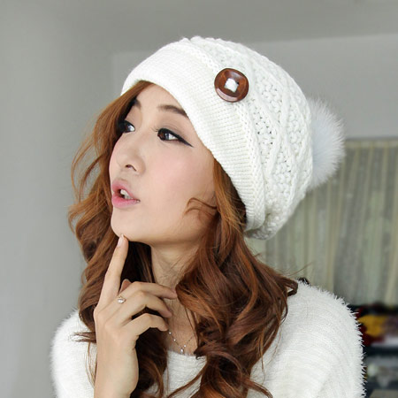 mo11277 مدل کلاه بافتنی 2014