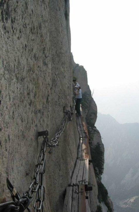mountain1 5 جاذبه توریستی برای خودکشی