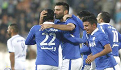 ۸ تیم برتر جام حذفی تکمیل شد+جدول, جدید 99 -گهر