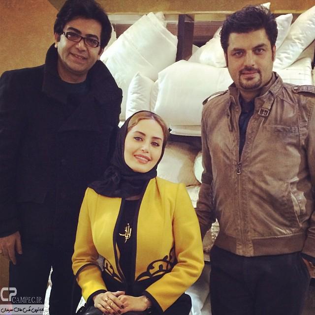 www CAMPEC IR Elnaz Shakerdoost 62 جدید ترین عکس های الناز شاکردوست (دی ۹۲)