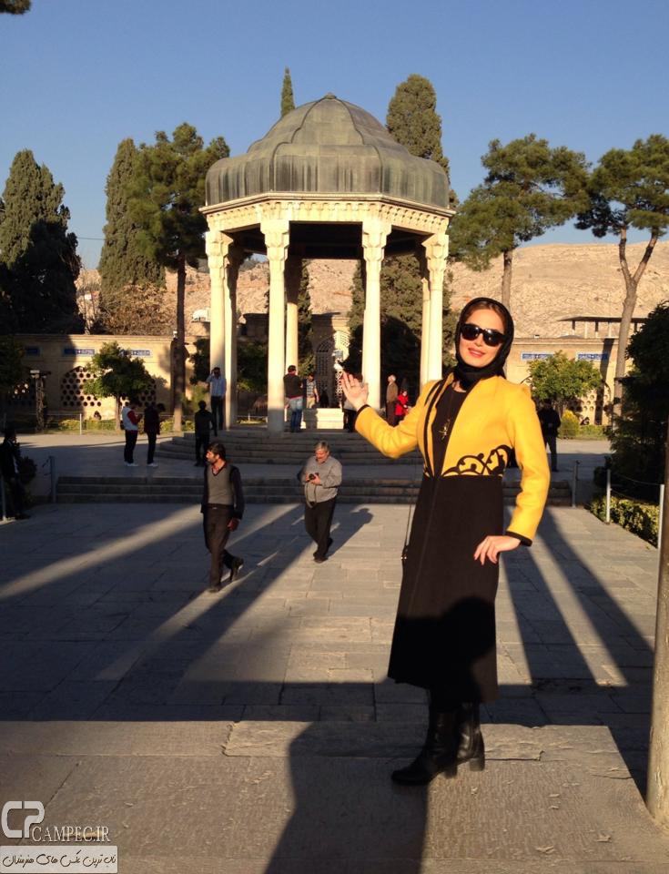 www CAMPEC IR Elnaz Shakerdoost 63 جدید ترین عکس های الناز شاکردوست (دی ۹۲)
