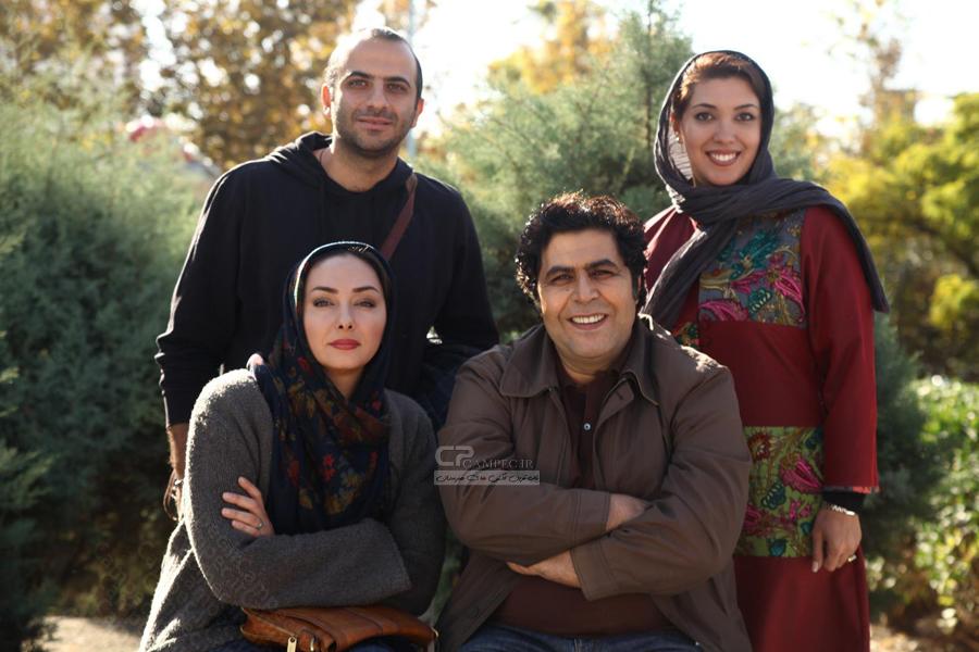 www CAMPEC IR Hanieh tavassoli 51 جدید ترین عکس های هانیه توسلی ( آذر 92)