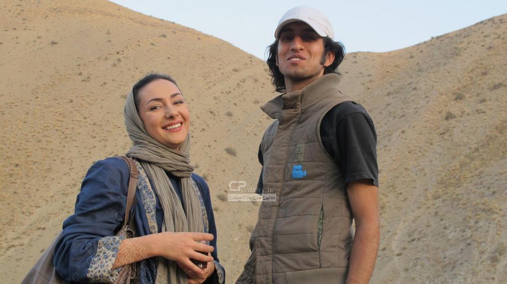 www CAMPEC IR Hanieh tavassoli 53 جدید ترین عکس های هانیه توسلی ( آذر 92)