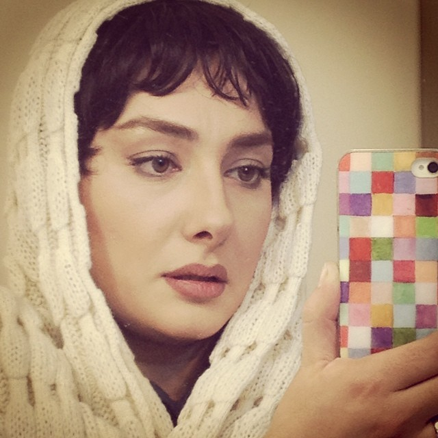 www CAMPEC IR Hanieh tavassoli 54 جدید ترین عکس های هانیه توسلی ( آذر 92)