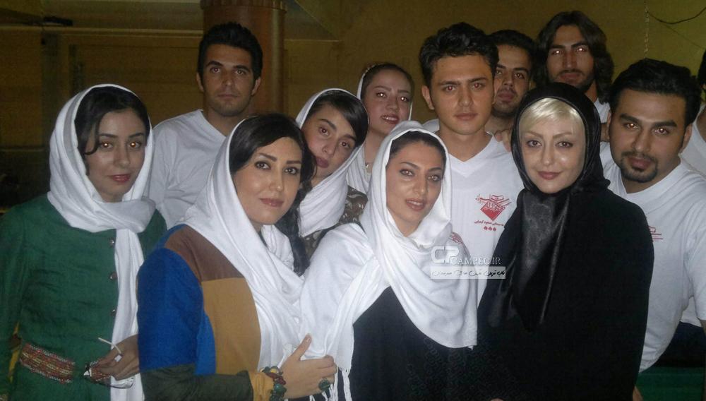 www CAMPEC IR Shaghayegh Farahani 12 جدید ترین عکس های شقایق فراهانی (آذر 92)