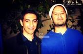 نقش جدی و متفاوت علی صادقی در سینما!