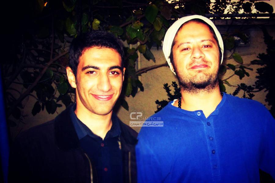 www Campec Ir Ali Sadeghi 1 نقش جدی و متفاوت علی صادقی در سینما!