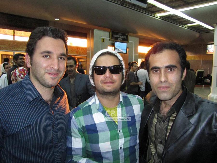 www Campec Ir Ali Sadeghi 2 عکس های جدید علی صادقی (آذر 92)