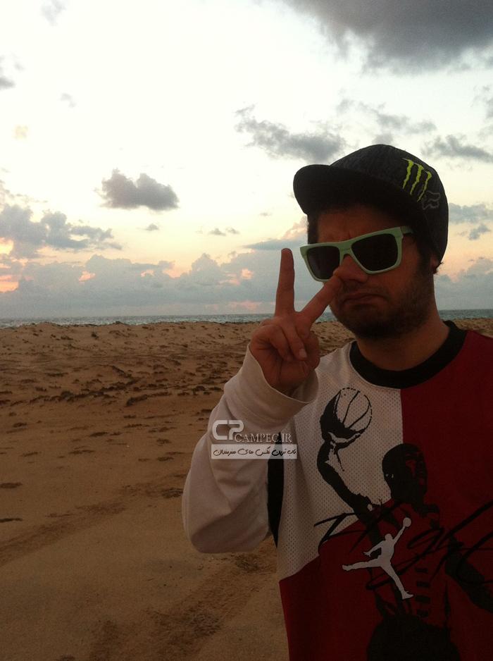 www Campec Ir Ali Sadeghi 5 عکس های جدید علی صادقی (آذر 92)