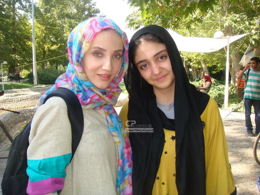 عکس های جدید بازیگران زن ایرانی 5 (آذر ۹۲) · جدید 97 -گهر