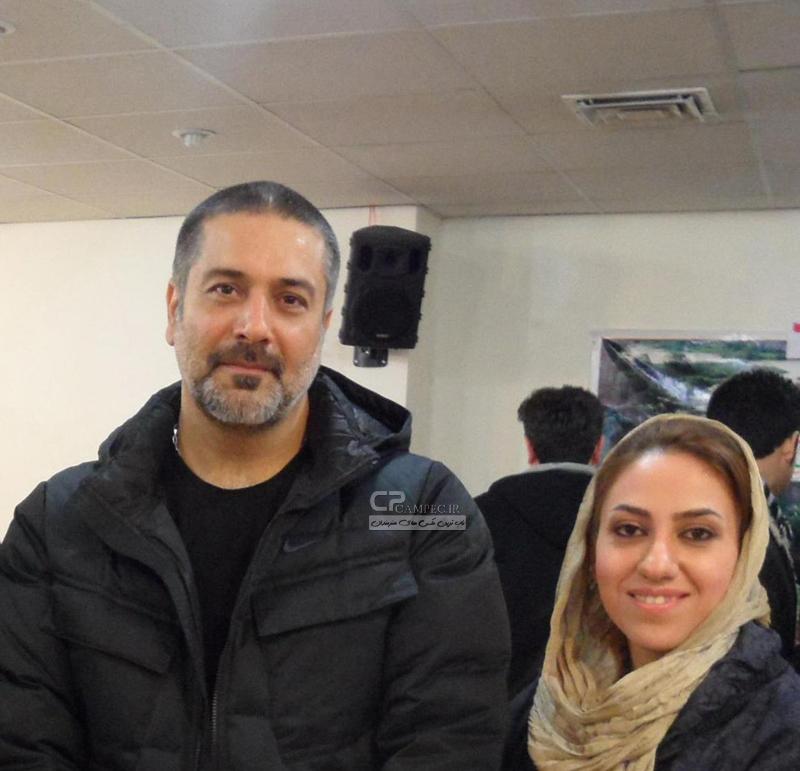 www Campec Ir Hamidreza Pegah 3 عکس های جدید حمید رضا پگاه