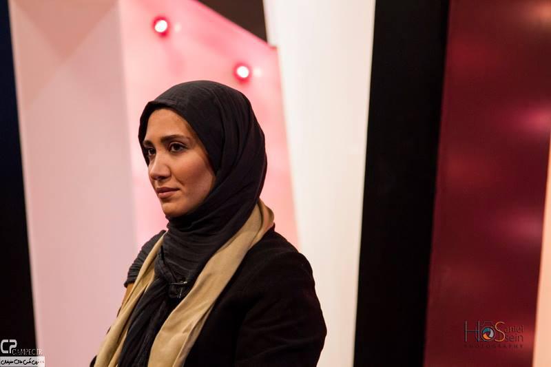www Campec Ir Majid v Niki Mozafari 7 عکس های مجید مظفری و دخترش نیکی در برنامه امروز هنوز تموم نشده