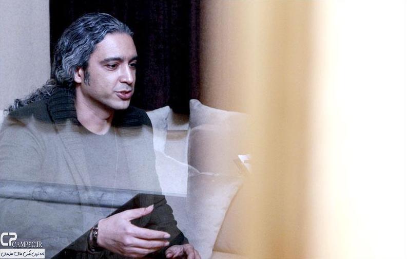 www Campec Ir Maziar Fallahi 1 عکس های جدید مازیار فلاحی (آذر 92)