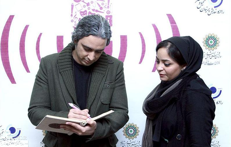www Campec Ir Maziar Fallahi 3 عکس های جدید مازیار فلاحی (آذر 92)