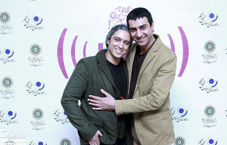 www Campec Ir Maziar Fallahi 4 عکس های جدید مازیار فلاحی (آذر 92)