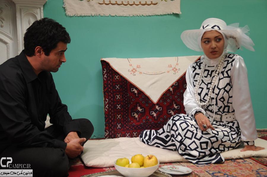 www Campec Ir Seryal Sarzamin Kohan 4 عکس های سریال «سرزمین کهن»