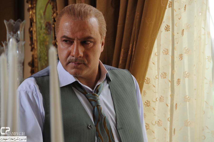 www Campec Ir Seryal Sarzamin Kohan 5 عکس های سریال «سرزمین کهن»
