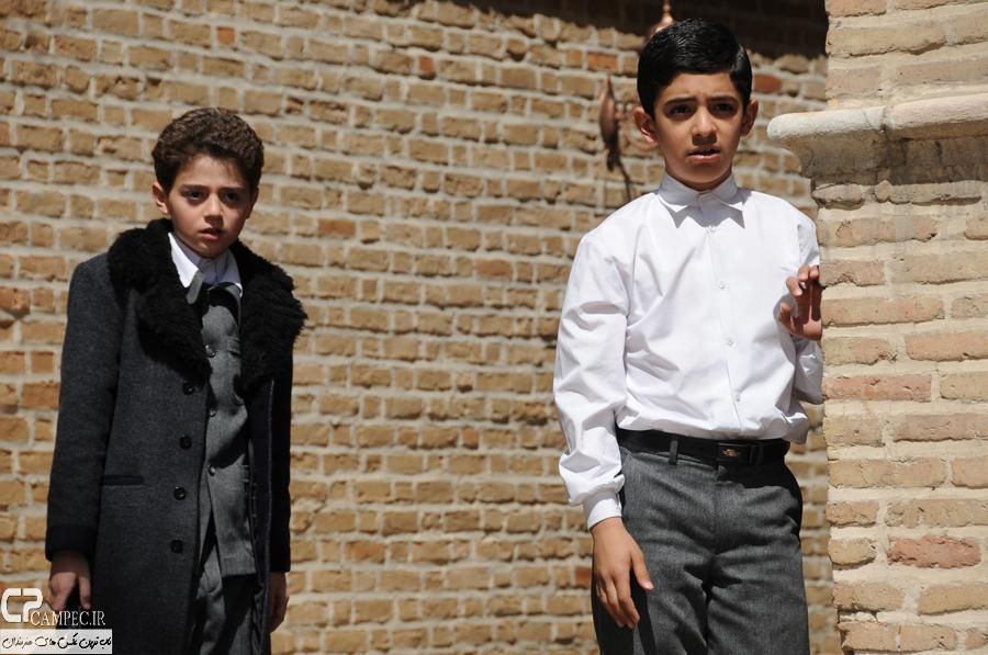 www Campec Ir Seryal Sarzamin Kohan 9 عکس های سریال «سرزمین کهن»