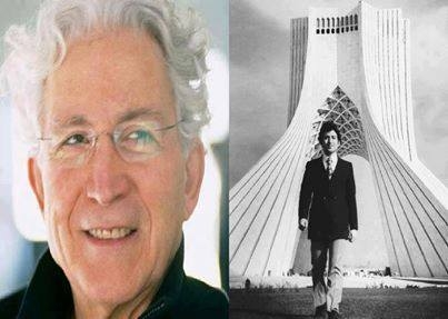 17477e87b9ea24aff95bc9f81d1a3ed6 طراح برج آزادی چه کسی بود؟/ عکس