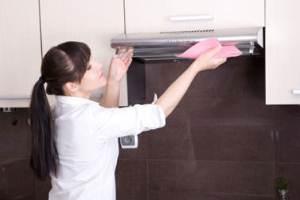 186952 3 نکته اصلی در تمیز کردن هود آشپزخانه