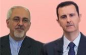 در دیدار ظریف با بشار اسد چه گذشت؟