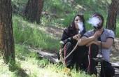 هشدار جدی درباره قلیان کشیدن زنان ایرانی