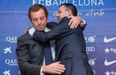 استعفا رئیس باشگاه بارسلونا