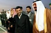توهین پادشاه عربستان به محمود احمدینژاد