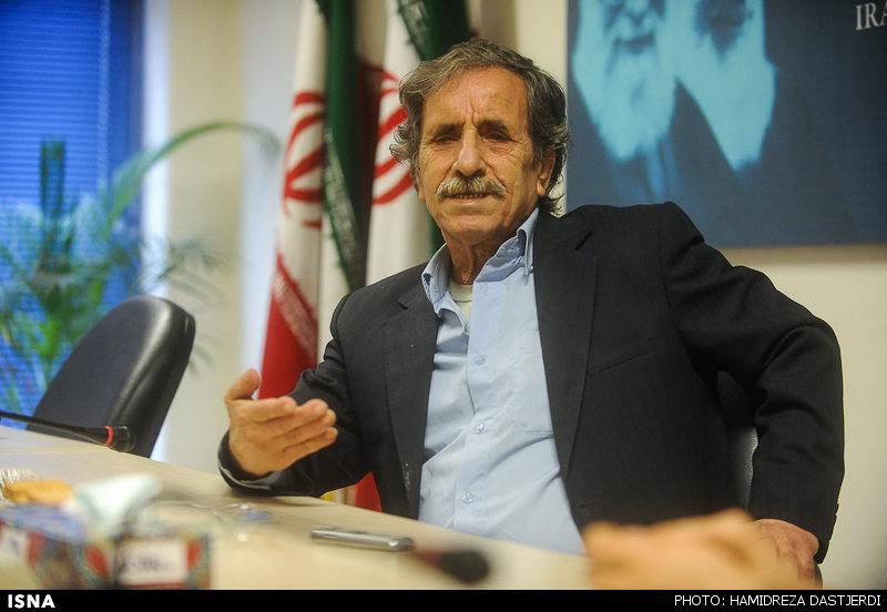 328858 525 بازیگری که 8 سال بخاطر احمدی نژاد ممنوع الکار شد / عکس